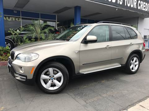 2007 BMW X5 for sale in Buena Park, CA