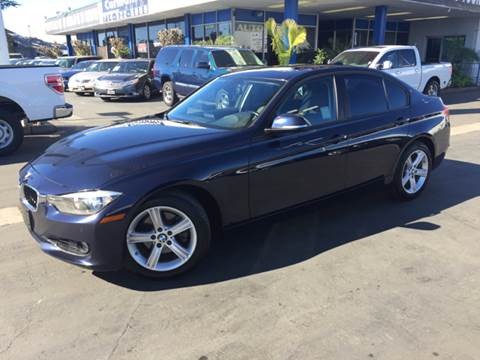 2012 BMW 3 Series for sale in Buena Park, CA