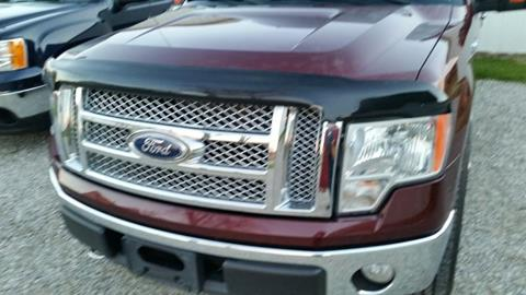 Used ford trucks for sale salem or for Victory motors chesterfield mi