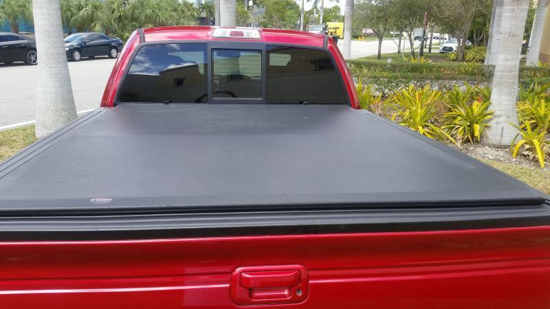 2012 Ford F-150 4x4 FX4 4dr SuperCrew Styleside 6.5 ft. SB - Miami FL