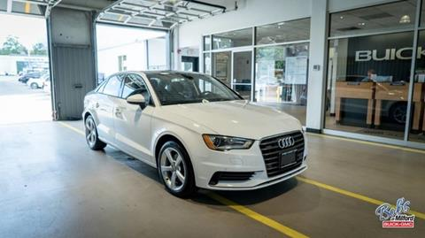 2016 Audi A3 for sale in Milford, CT