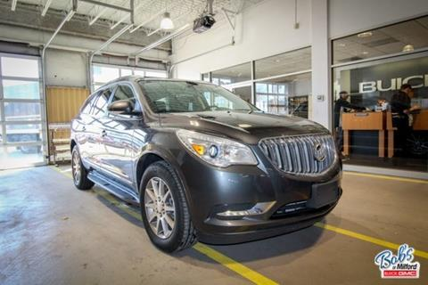 2014 Buick Enclave for sale in Milford, CT