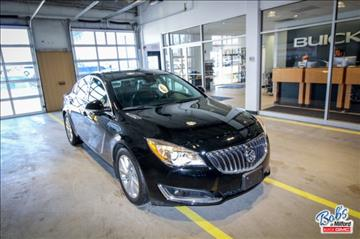 2015 Buick Regal for sale in Milford, CT