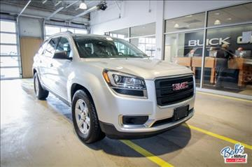 2015 GMC Acadia for sale in Milford, CT