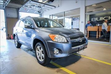 2012 Toyota RAV4 for sale in Milford, CT