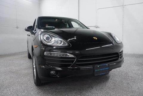 2013 Porsche Cayenne for sale in Milford, CT