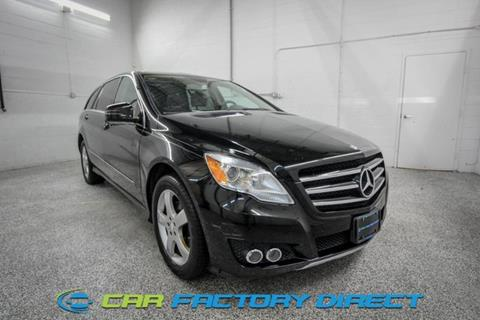 2011 Mercedes-Benz R-Class for sale in Milford, CT
