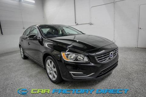 2016 Volvo S60 for sale in Milford, CT