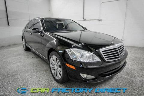 2009 Mercedes-Benz S-Class for sale in Milford, CT