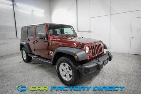 2008 jeep wrangler for sale in milford ct. Black Bedroom Furniture Sets. Home Design Ideas
