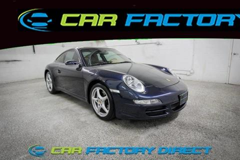 2005 Porsche 911 for sale in Milford, CT
