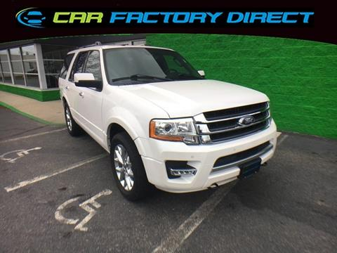 Ford Expedition For Sale In Milford Ct