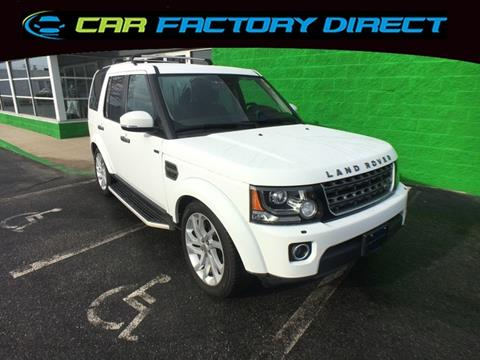Land Rover Milford >> 2014 Land Rover Lr4 For Sale In Milford Ct