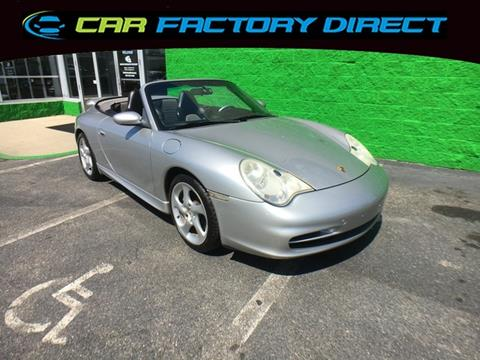 2003 Porsche 911 for sale in Milford, CT
