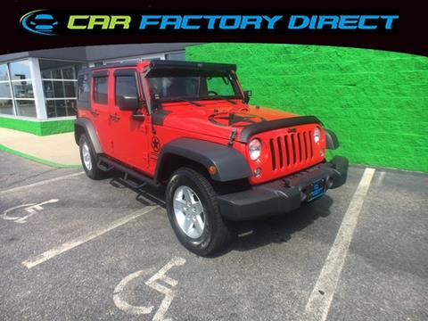 Car Factory Direct >> Car Factory Direct Milford Ct Inventory Listings