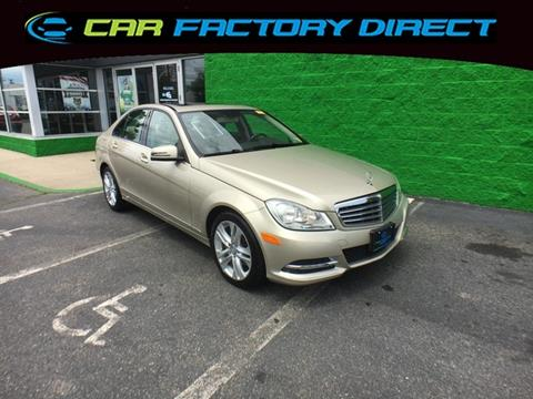 Car Factory Direct >> Mercedes Benz For Sale In Milford Ct Car Factory Direct