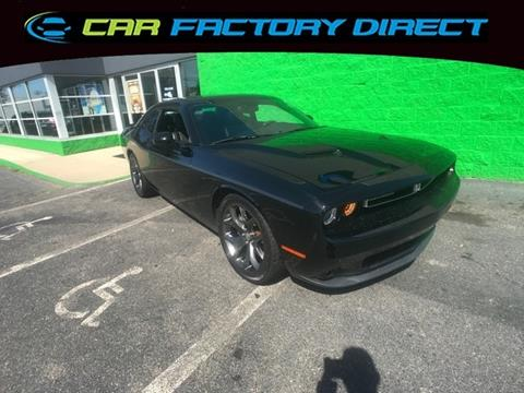 2015 Dodge Challenger for sale in Milford, CT
