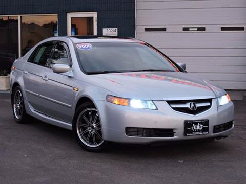 2006 Acura TL for sale in Saugus, MA