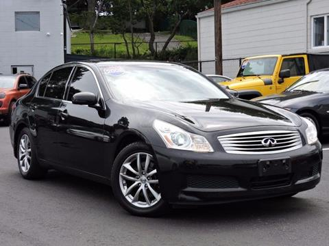 2008 Infiniti G35 for sale in Saugus, MA