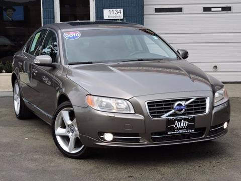 2010 Volvo S80 for sale in Saugus, MA