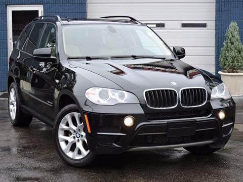 2012 BMW X5 for sale in Saugus, MA