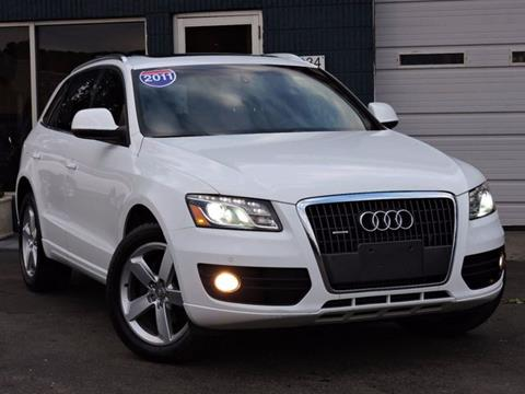 2011 Audi Q5 for sale in Saugus, MA