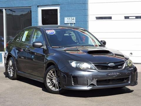 2011 Subaru Impreza for sale in Saugus, MA