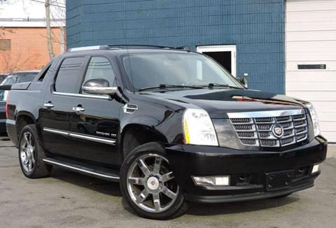 Used Cadillac Escalade For Sale >> Used Cadillac Escalade Ext For Sale In Massachusetts Carsforsale Com