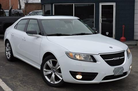 2011 Saab 9-5 for sale in Saugus, MA