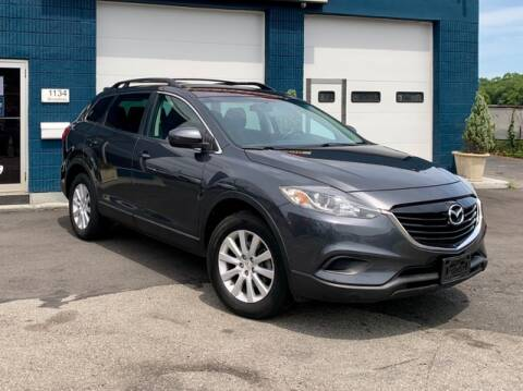 2013 Mazda CX-9 for sale at Saugus Auto Mall in Saugus MA
