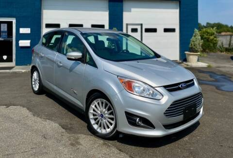 2013 Ford C-MAX Energi for sale at Saugus Auto Mall in Saugus MA