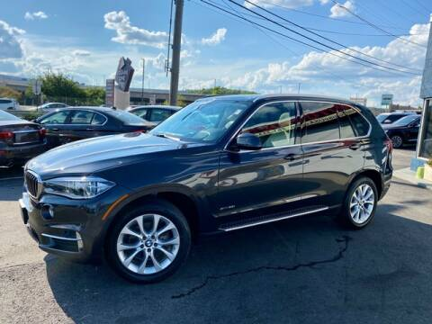 2014 BMW X5 for sale at Saugus Auto Mall in Saugus MA