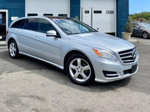 2012 Mercedes-Benz R-Class for sale at Saugus Auto Mall in Saugus MA