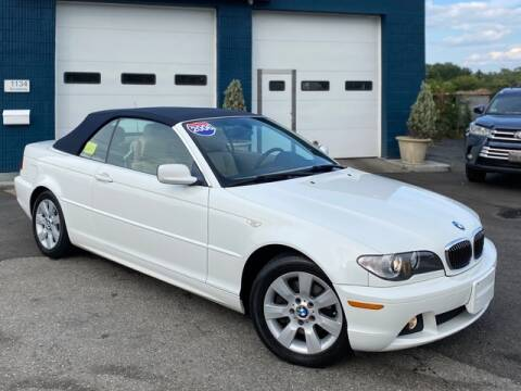 2006 BMW 3 Series for sale at Saugus Auto Mall in Saugus MA