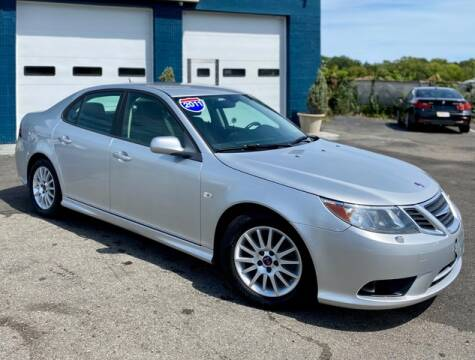 2011 Saab 9-3 for sale at Saugus Auto Mall in Saugus MA