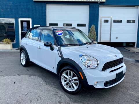 2014 MINI Countryman for sale at Saugus Auto Mall in Saugus MA