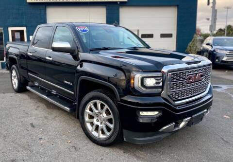 2016 GMC Sierra 1500 for sale at Saugus Auto Mall in Saugus MA