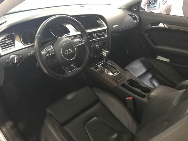 2013 Audi A5 for sale at Monmars Auto Club in Tampa FL