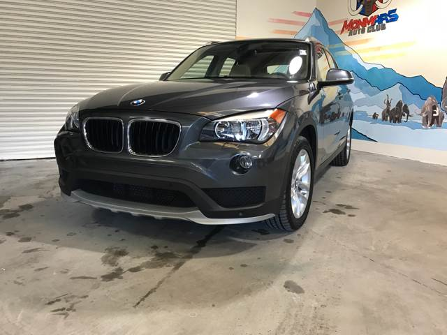 2015 BMW X1 for sale at Monmars Auto Club in Tampa FL