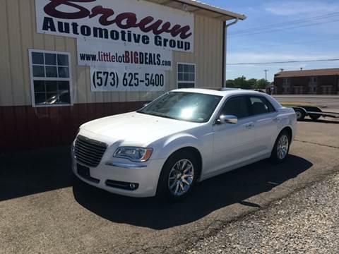 2014 Chrysler 300 for sale in Dexter, MO