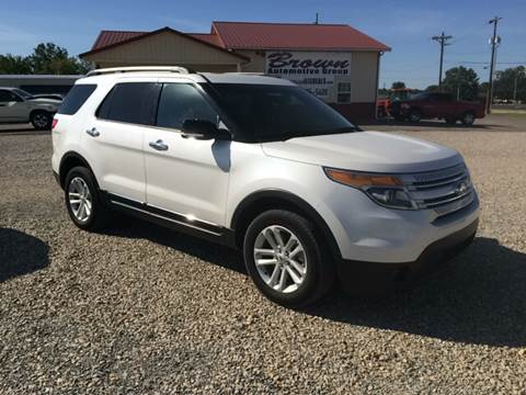 2014 Ford Explorer for sale in Dexter, MO