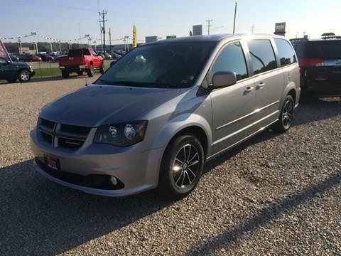 2015 Dodge Grand Caravan for sale in Dexter, MO