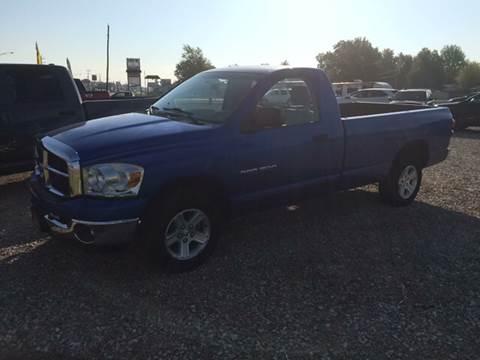 2007 Dodge Ram Pickup 1500 for sale in Dexter, MO