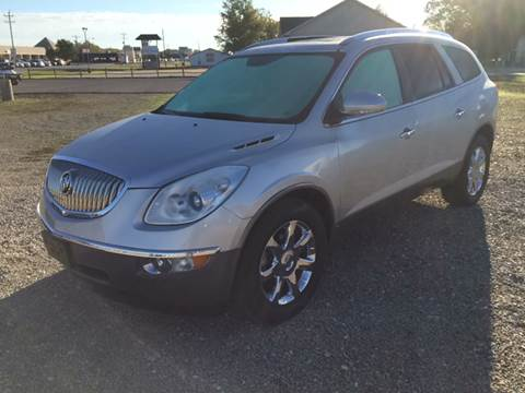 2010 Buick Enclave for sale in Dexter, MO