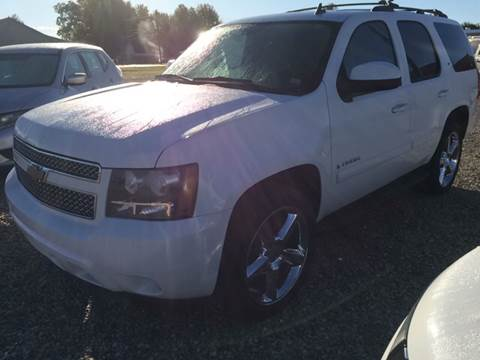2008 Chevrolet Tahoe for sale in Dexter, MO