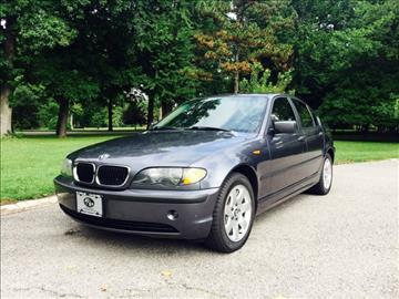 2002 BMW 3 Series for sale in Saint Louis, MO