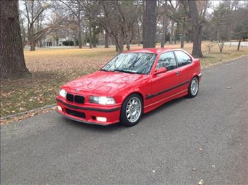1995 Bmw 3 Series For Sale Carsforsale Com