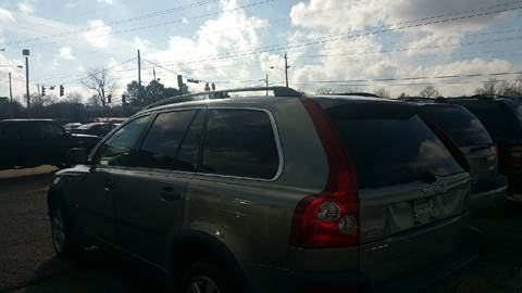 2006 Volvo XC90 for sale in Southaven, MS