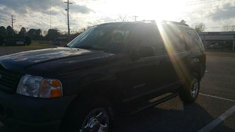 2004 Ford Explorer for sale in Southaven, MS