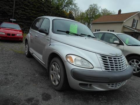 2002 Chrysler PT Cruiser for sale in Grove City, PA
